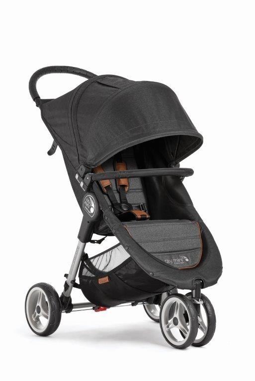 8691bde8276 Baby Jogger jalutuskäru City Mini Anniversary