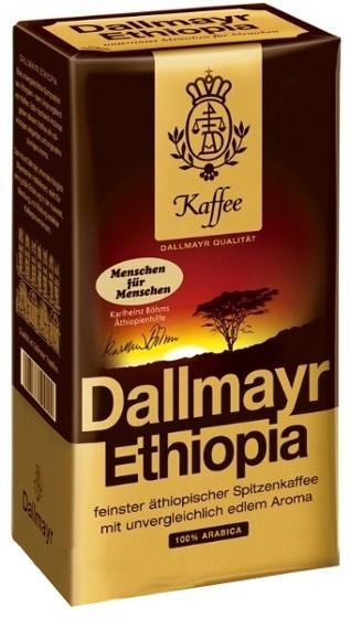 0e775c472ec Dallmayr Ethiopia jahvatatud kohv 500g