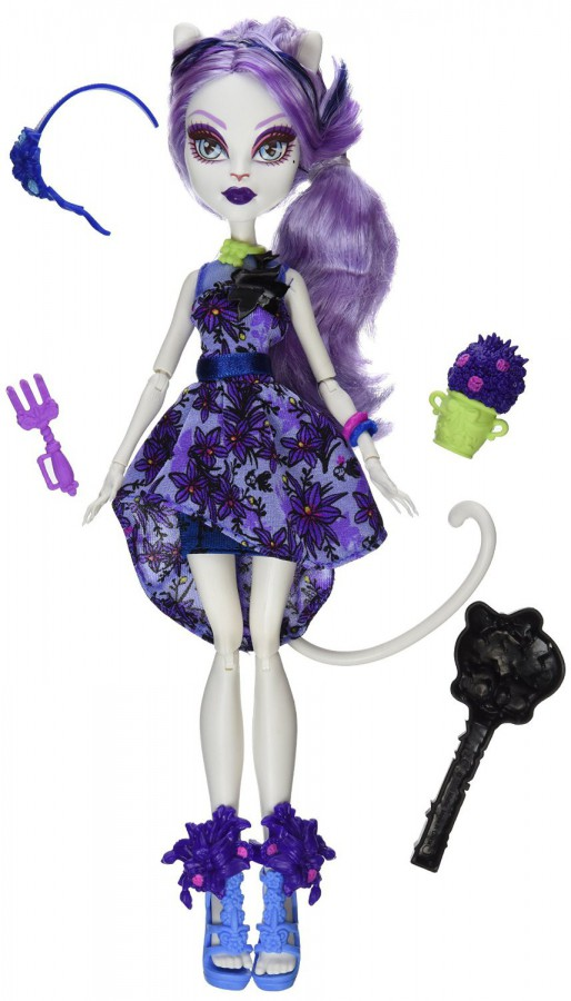 monster high alle