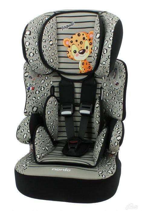 nania turvatool beline sp 9 36 kg jaguar. Black Bedroom Furniture Sets. Home Design Ideas