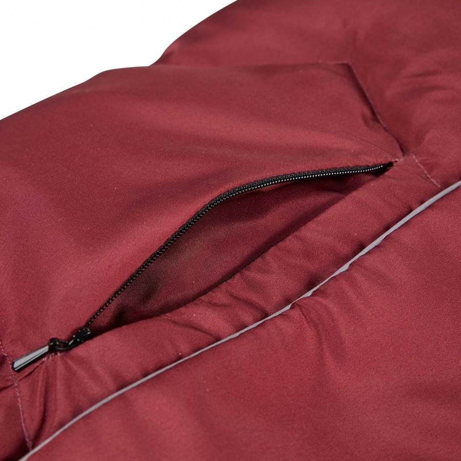 fdb2f52f840 Voksi soojakott kärusse City Ruby Red