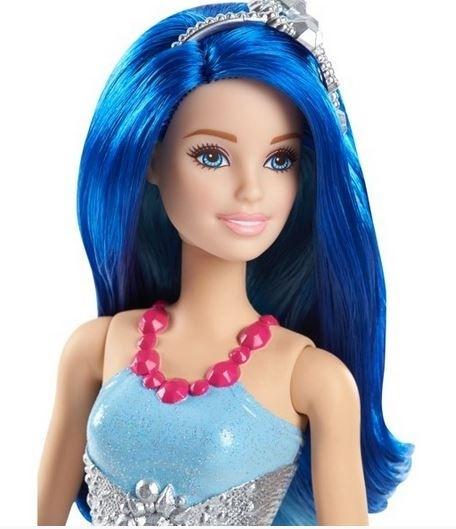9a948b33f09 Barbie nukk Dreamtopia Merineitsi VALIK