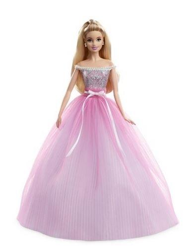 064dee44320 Barbie sünnipäeva nukk