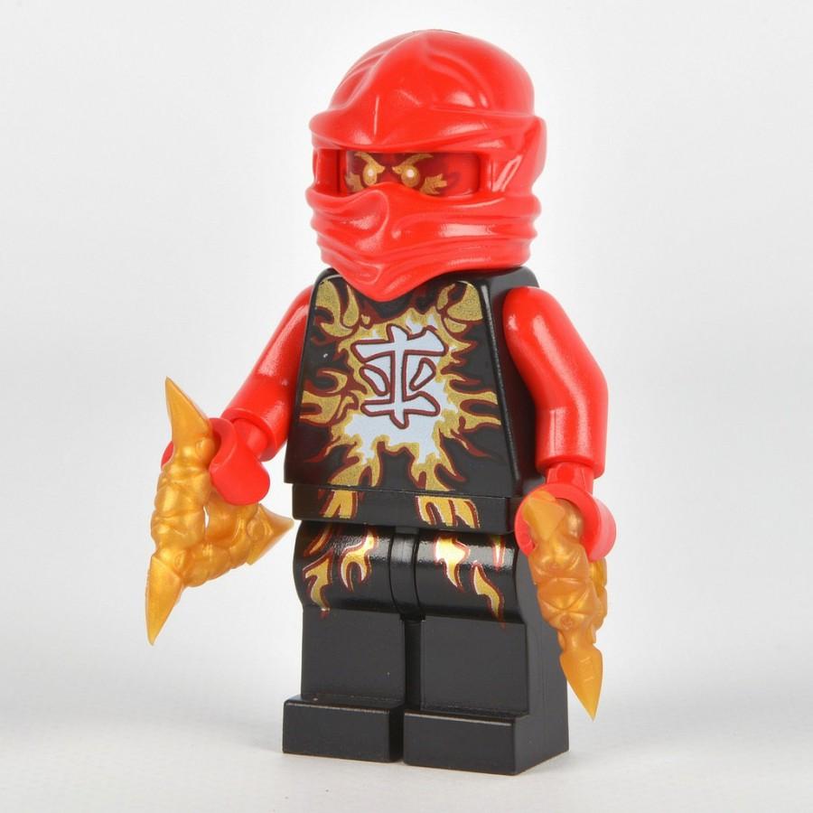 Lego ninjago airjitzu kai flyer - Ninjago lego kai ...