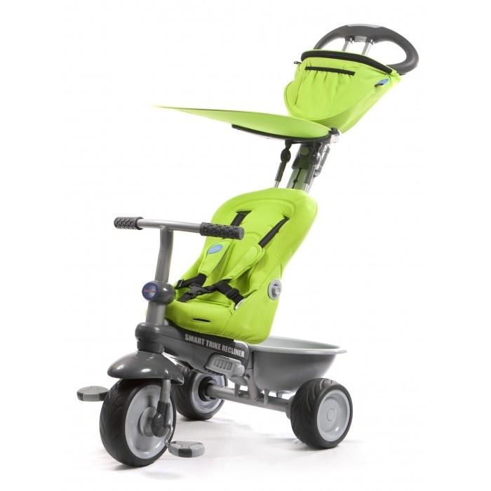 Smart Trike Recliner Jalgratas VARVIVALIK