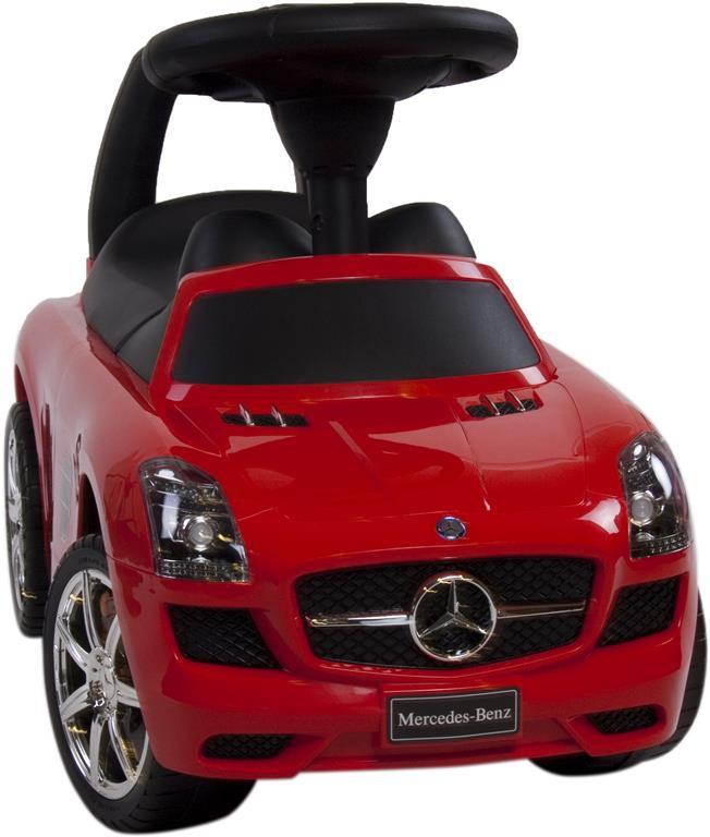 sun baby pealeistutav auto mercedes benz punane. Black Bedroom Furniture Sets. Home Design Ideas