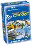Tactic lauamäng Reisides Euroopas