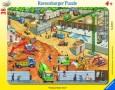 Plaatpuzzle 38 tk 066780V