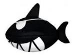 Kapten Sharky neopreen hai