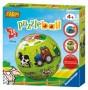 Puzzlepall Farm 24 tk