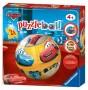 Puzzlepall Cars 24 tk
