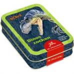 T-Rex Wold kaardimäng