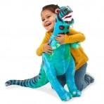 Melissa & Doug suur pehme Dinosaurus