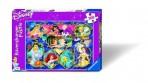 puzzle 300 tk. - Disney