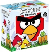 Tactic mäng Angry Birds