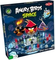 Tactic lauamäng Angry Birds Space Kimble