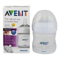 Philips Avent Natural lutipudel 125ml