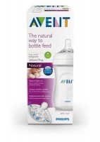 Philips Avent Natural lutipudel 260ml