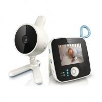 Philips Avent beebimonitor SCD610 kaameraga