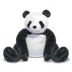 Melissa & Doug suur pehme Panda Karu