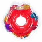 Baby Swimmer kaela ujumisrõngas beebidele 3-12kg