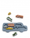 SmallStuff puidust puzzle Autod