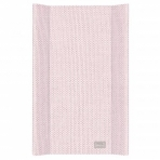 CEBA BABY mähkimisalus 50x80 kootud muster Collection Pink