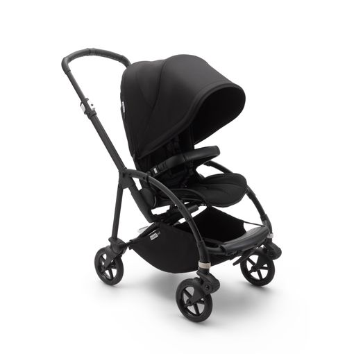 Bugaboo Bee 6 Black Black