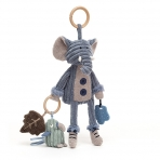 Jellycat pehme aktiivmänguasi Cordy Roy Elevant