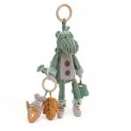 Jellycat pehme aktiivmänguasi Cordy Roy Dinosaurus