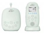 Philips Avent beebimonitor Dect. (heli ja temperatuur) SCD721