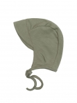 Wooly Organic puuvillane nokamüts Dusty Green