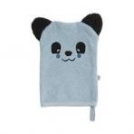 Pippi froteest pesukinnas panda