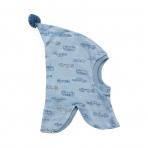 Celavi meriinovillane tuukrimüts Dusty Blue