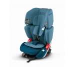 Concord Vario XT-5 turvatool 9-36 kg, Peacock Blue