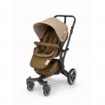 Concord NEO Plus Baby-Set 2in1 vanker-jalutuskäru, Tawny Beige