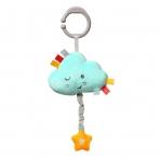 BabyOno pehme muusikalne mänguasi Hällulaulu pilveke
