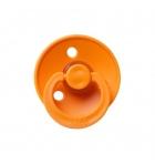 Bibs lutt nr 1  Orange 0-6 kuud   2tk/pakis