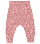 SmallStuff puuvillased püksid bohemian coral