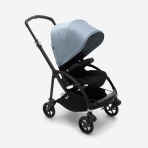 Bugaboo Bee 6 Black Vapor Blue