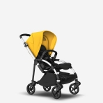 Bugaboo Bee 6 Alu Lemon yellow