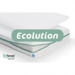Aerosleep beebimadrats Sleep Safe Ecolution 60x120cm