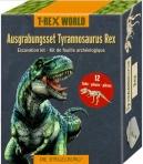T-Rex World Tyrannosauruse luude väljakaevamiskomplekt