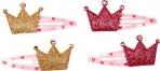 Printsess Lillifee juukseklambrid särav kroon VÄRVIVALIK