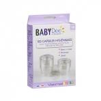 Babydoo elektroonilise ninapuhastaja kogumistopsid