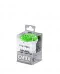Capidi Öölamp roheline