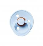 Bibs lutt nr 1 Baby blue 0-6 kuud   2tk/pakis