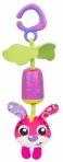Cheeky Chime riputatav mänguasi  Sunny Bunny 0186974