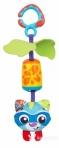 Cheeky Chime riputatav mänguasi  Rocky Racoon 0186975