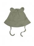 Wooly Organic puuvillane mütsike Sage Green